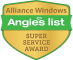 Toolbar Icon Angieslist