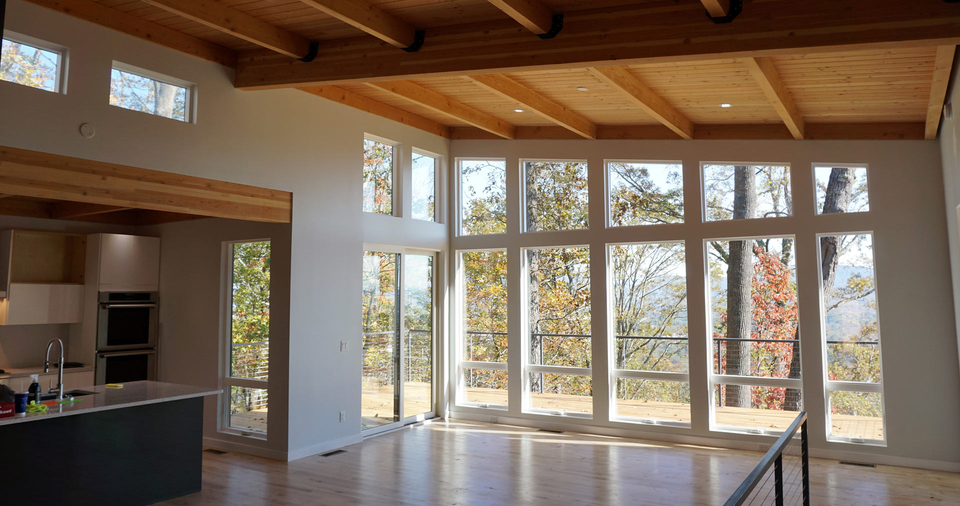 Energy Efficient Windows from an Enduring Company