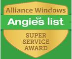 Angies List Super Service Award Winner